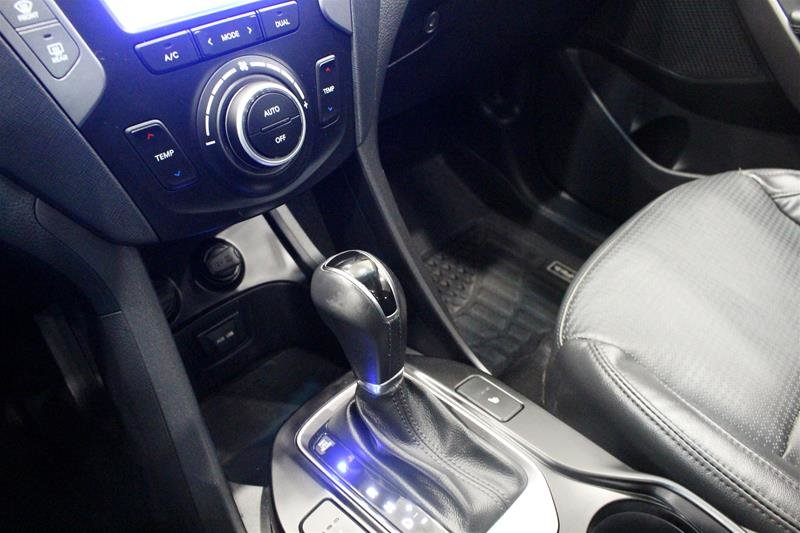 2015 Hyundai Santa Fe Sport 2.0T AWD SE in Regina, Saskatchewan - 4 - w1024h768px