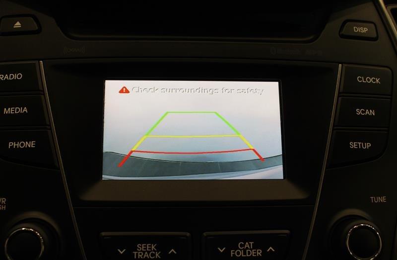 2015 Hyundai Santa Fe Sport 2.0T AWD SE in Regina, Saskatchewan - 8 - w1024h768px