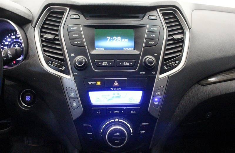 2015 Hyundai Santa Fe Sport 2.0T AWD SE in Regina, Saskatchewan - 7 - w1024h768px