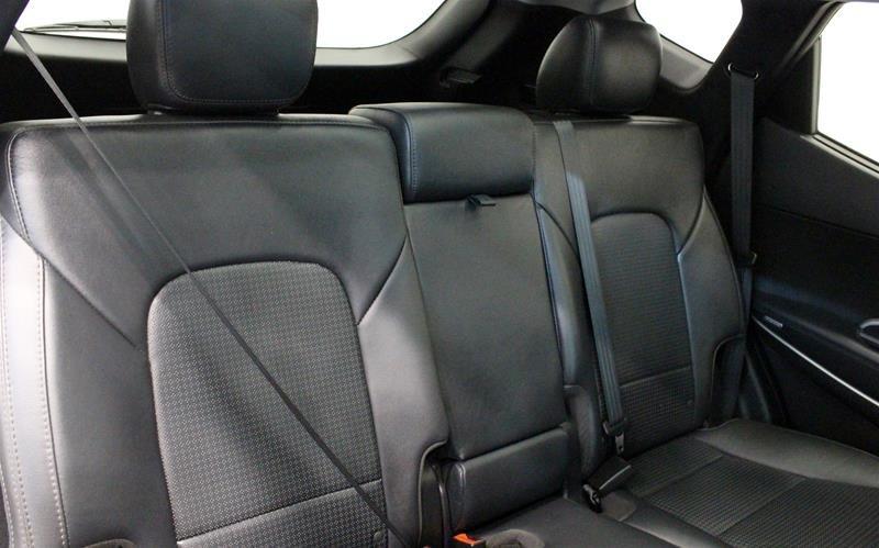 2015 Hyundai Santa Fe Sport 2.4L AWD Luxury in Regina, Saskatchewan - 13 - w1024h768px