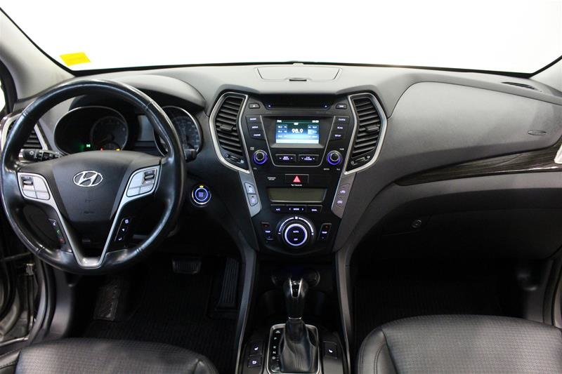 2015 Hyundai Santa Fe Sport 2.4L AWD Luxury in Regina, Saskatchewan - 14 - w1024h768px