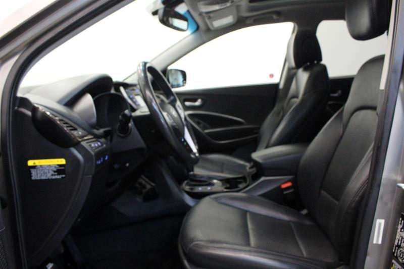 2015 Hyundai Santa Fe Sport 2.4L AWD Luxury in Regina, Saskatchewan - 10 - w1024h768px