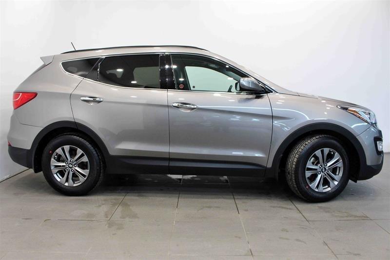 2015 Hyundai Santa Fe Sport 2.4L AWD Luxury in Regina, Saskatchewan - 20 - w1024h768px