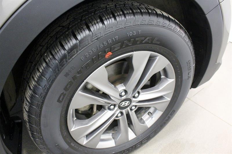 2015 Hyundai Santa Fe Sport 2.4L AWD Luxury in Regina, Saskatchewan - 16 - w1024h768px