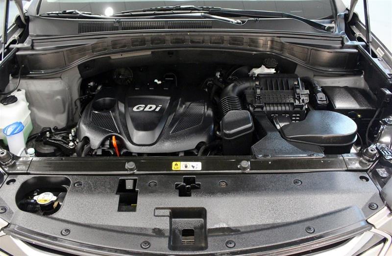 2015 Hyundai Santa Fe Sport 2.4L AWD Luxury in Regina, Saskatchewan - 17 - w1024h768px