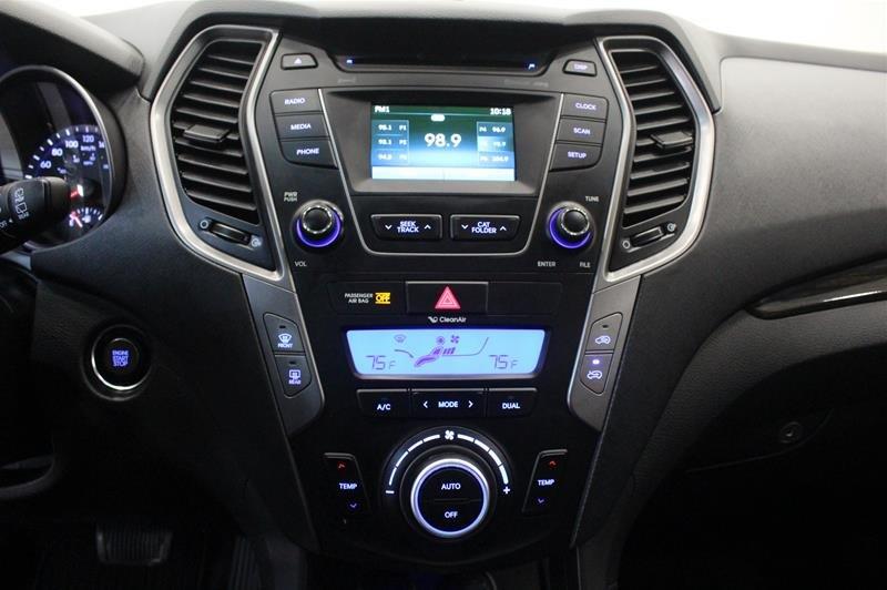 2015 Hyundai Santa Fe Sport 2.4L AWD Luxury in Regina, Saskatchewan - 7 - w1024h768px