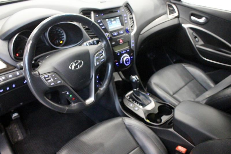 2015 Hyundai Santa Fe Sport 2.4L AWD Luxury in Regina, Saskatchewan - 9 - w1024h768px