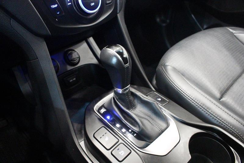 2015 Hyundai Santa Fe Sport 2.4L AWD Luxury in Regina, Saskatchewan - 4 - w1024h768px