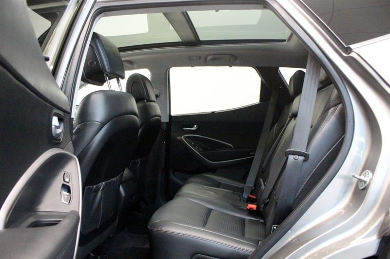 2015 Hyundai Santa Fe Sport 2.4L AWD Luxury in Regina, Saskatchewan - 12 - w1024h768px