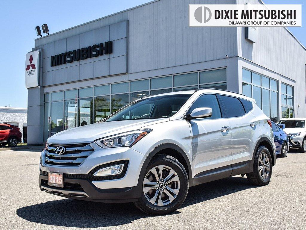 2015 Hyundai Santa Fe Sport 2.0T AWD SE in Mississauga, Ontario - 22 - w1024h768px