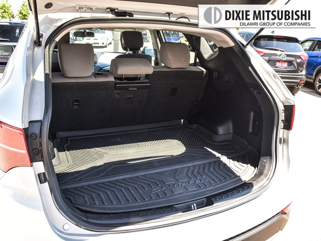 2015 Hyundai Santa Fe Sport 2.0T AWD SE in Mississauga, Ontario - 44 - w1024h768px