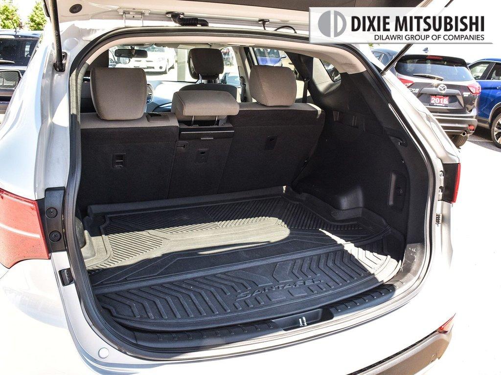 2015 Hyundai Santa Fe Sport 2.0T AWD SE in Mississauga, Ontario - 20 - w1024h768px
