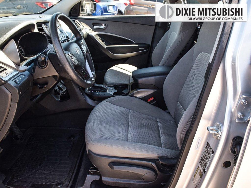 2015 Hyundai Santa Fe Sport 2.0T AWD SE in Mississauga, Ontario - 32 - w1024h768px