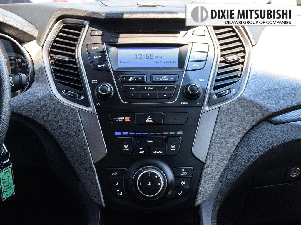 2015 Hyundai Santa Fe Sport 2.0T AWD SE in Mississauga, Ontario - 40 - w1024h768px