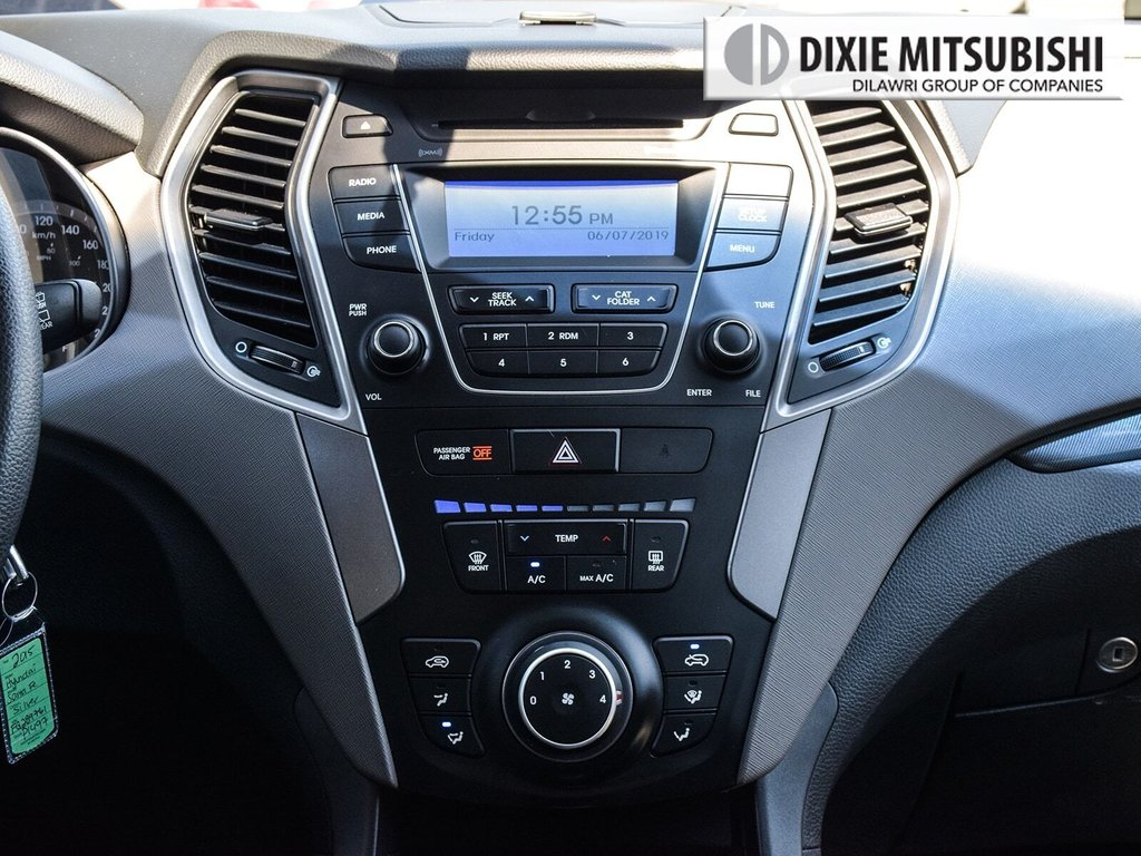 2015 Hyundai Santa Fe Sport 2.0T AWD SE in Mississauga, Ontario - 16 - w1024h768px