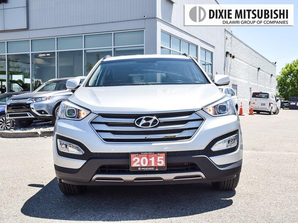 2015 Hyundai Santa Fe Sport 2.0T AWD SE in Mississauga, Ontario - 2 - w1024h768px
