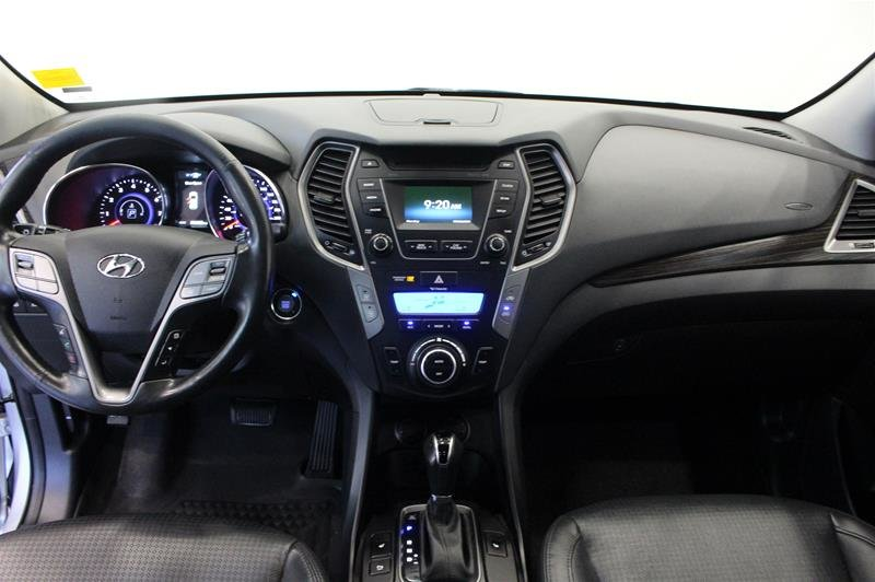 2015 Hyundai Santa Fe Sport 2.0T AWD SE in Regina, Saskatchewan - 12 - w1024h768px