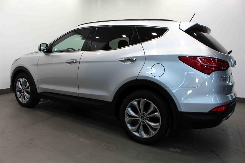 2015 Hyundai Santa Fe Sport 2.0T AWD SE in Regina, Saskatchewan - 19 - w1024h768px