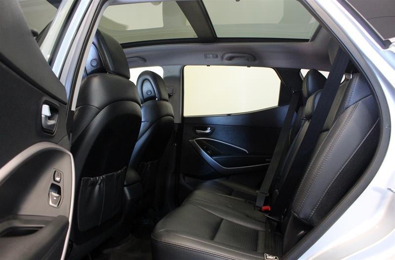 2015 Hyundai Santa Fe Sport 2.0T AWD SE in Regina, Saskatchewan - 11 - w1024h768px