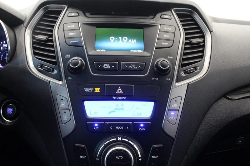 2015 Hyundai Santa Fe Sport 2.0T AWD SE in Regina, Saskatchewan - 6 - w1024h768px