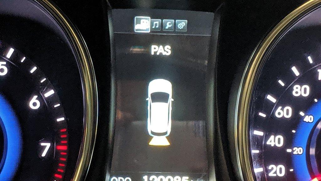 2015 Hyundai Santa Fe Sport 2.0T AWD SE in Regina, Saskatchewan - 10 - w1024h768px