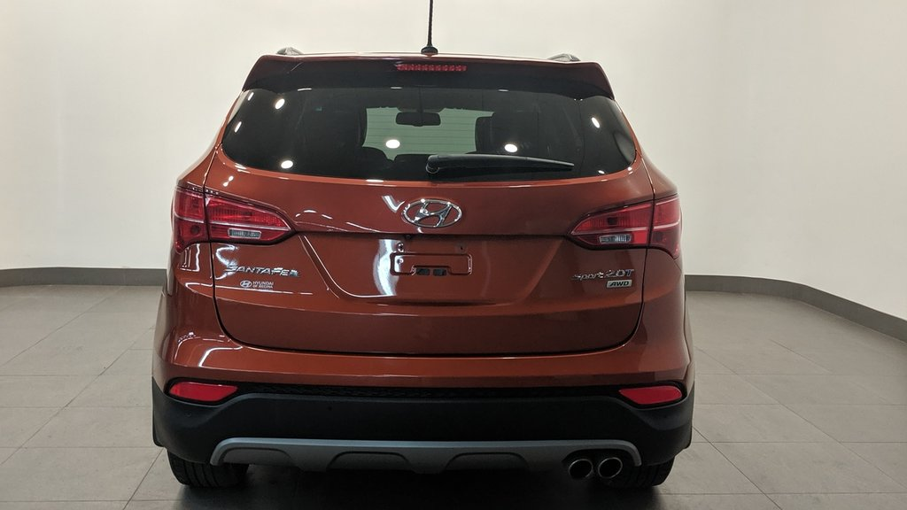 2015 Hyundai Santa Fe Sport 2.0T AWD SE in Regina, Saskatchewan - 23 - w1024h768px