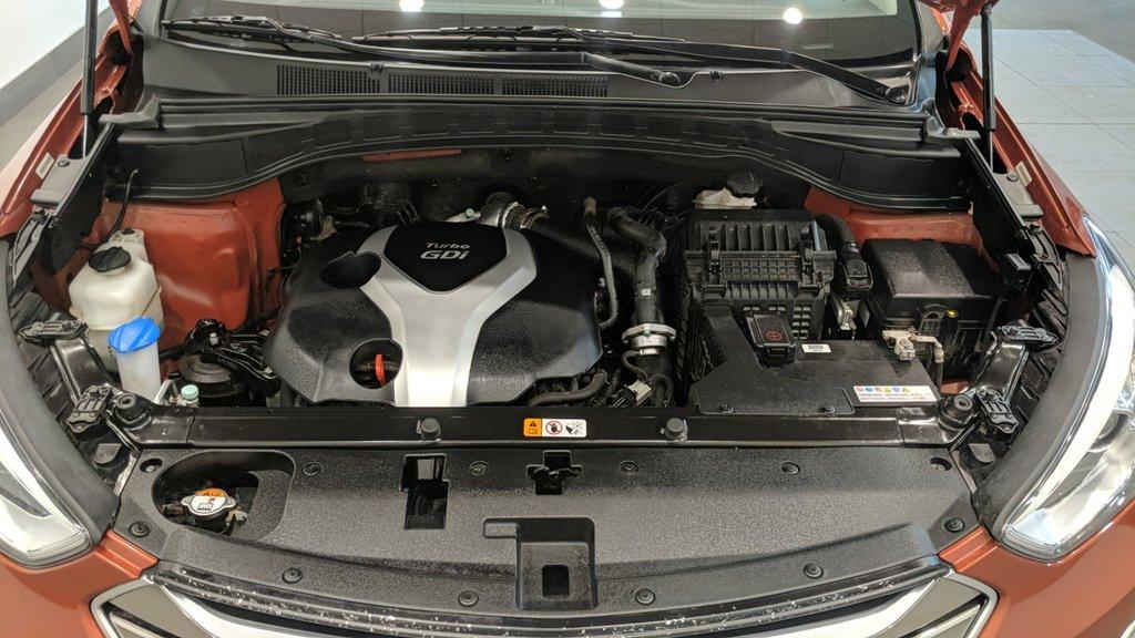 2015 Hyundai Santa Fe Sport 2.0T AWD SE in Regina, Saskatchewan - 20 - w1024h768px