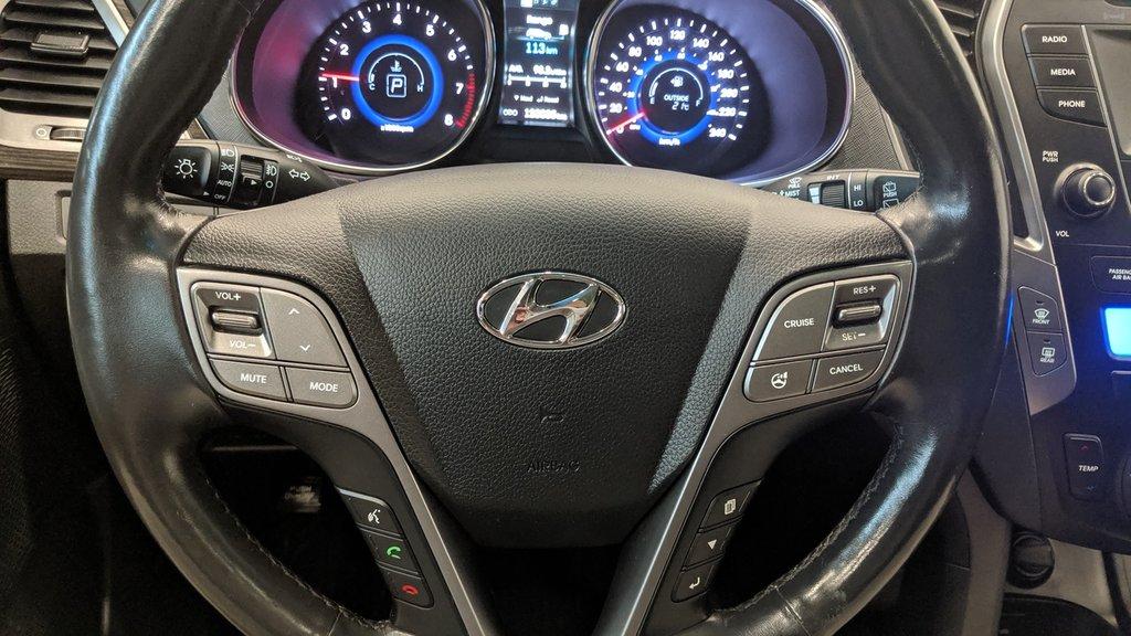 2015 Hyundai Santa Fe Sport 2.0T AWD SE in Regina, Saskatchewan - 5 - w1024h768px