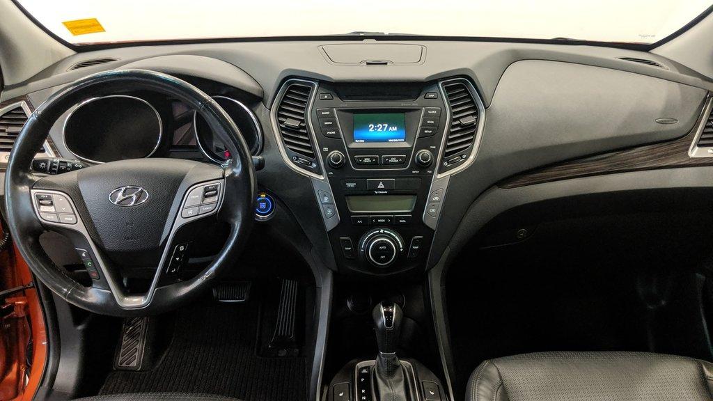 2015 Hyundai Santa Fe Sport 2.0T AWD SE in Regina, Saskatchewan - 16 - w1024h768px