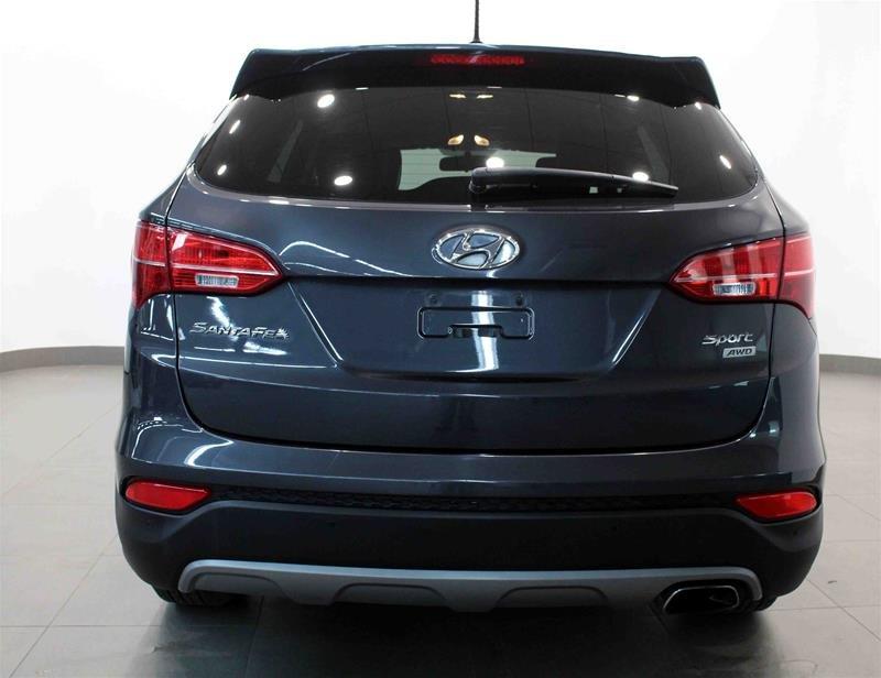 2016 Hyundai Santa Fe Sport AWD 2.4L Premium in Regina, Saskatchewan - 19 - w1024h768px