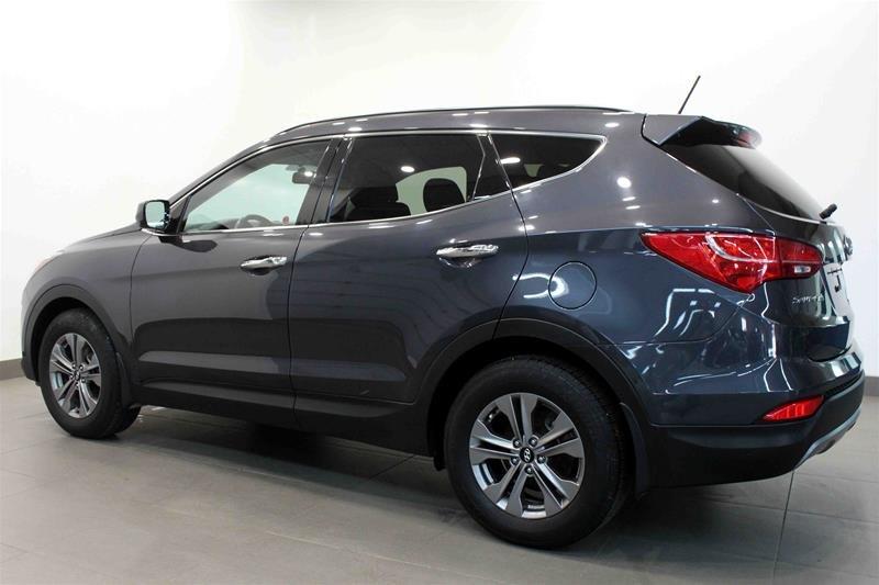 2016 Hyundai Santa Fe Sport AWD 2.4L Premium in Regina, Saskatchewan - 20 - w1024h768px