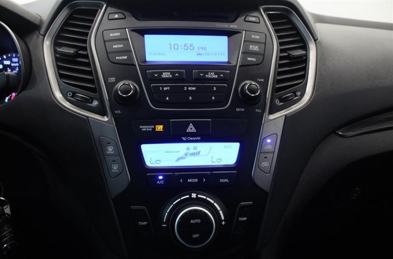 2016 Hyundai Santa Fe Sport AWD 2.4L Premium in Regina, Saskatchewan - 7 - w1024h768px