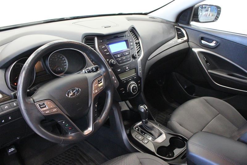 2016 Hyundai Santa Fe Sport AWD 2.4L Premium in Regina, Saskatchewan - 9 - w1024h768px
