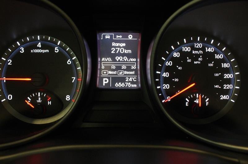 2016 Hyundai Santa Fe Sport AWD 2.4L Premium in Regina, Saskatchewan - 2 - w1024h768px