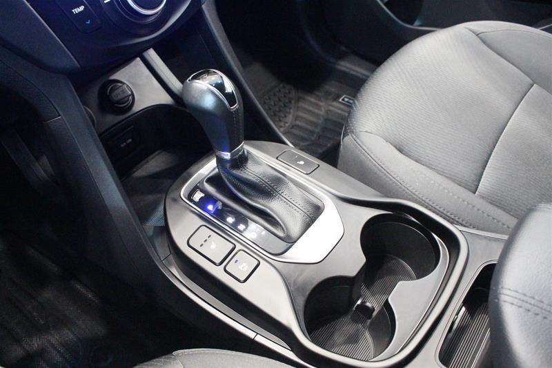 2016 Hyundai Santa Fe Sport AWD 2.4L Premium in Regina, Saskatchewan - 4 - w1024h768px