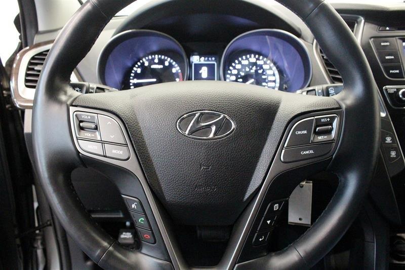 2018 Hyundai Santa Fe Sport AWD 2.4L Premium in Regina, Saskatchewan - 6 - w1024h768px