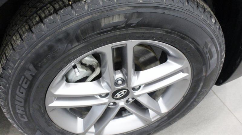 2018 Hyundai Santa Fe Sport AWD 2.4L Premium in Regina, Saskatchewan - 17 - w1024h768px