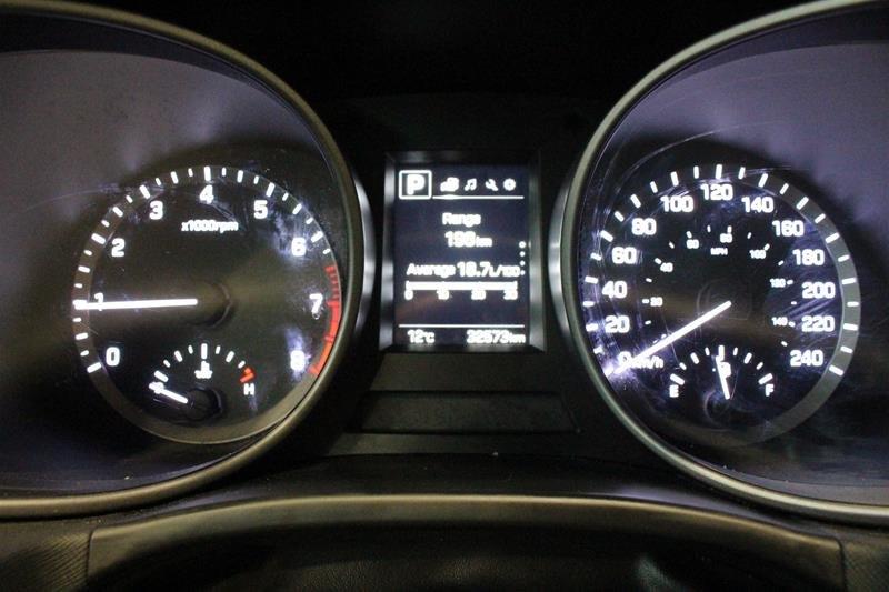 2018 Hyundai Santa Fe Sport AWD 2.4L Premium in Regina, Saskatchewan - 2 - w1024h768px