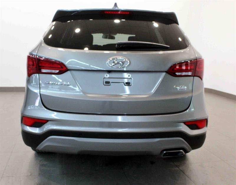 2018 Hyundai Santa Fe Sport AWD 2.4L Premium in Regina, Saskatchewan - 19 - w1024h768px