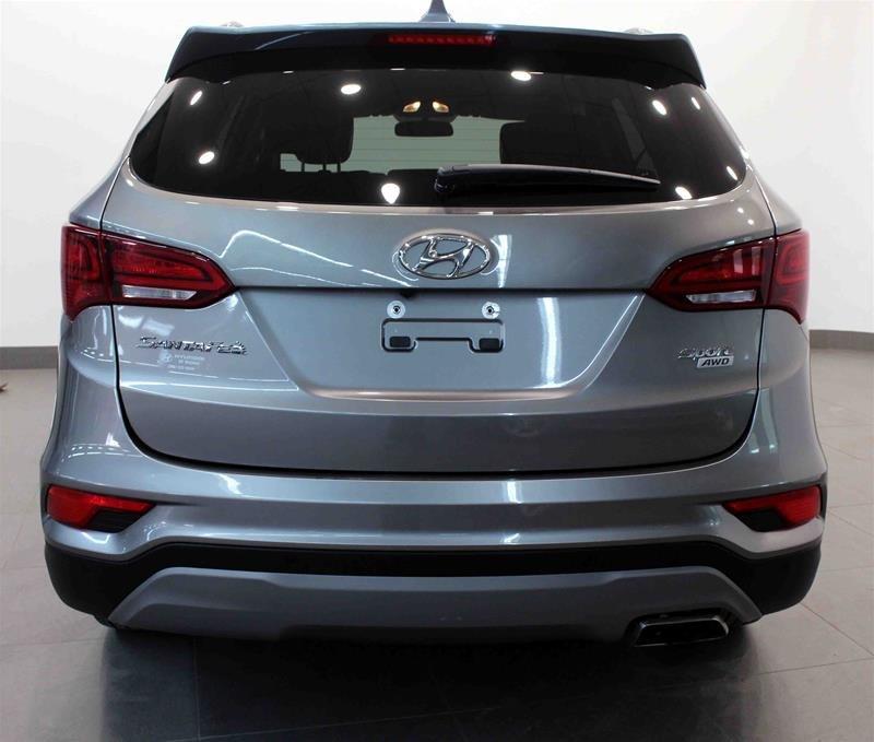 2018 Hyundai Santa Fe Sport AWD 2.4L Premium in Regina, Saskatchewan - 20 - w1024h768px