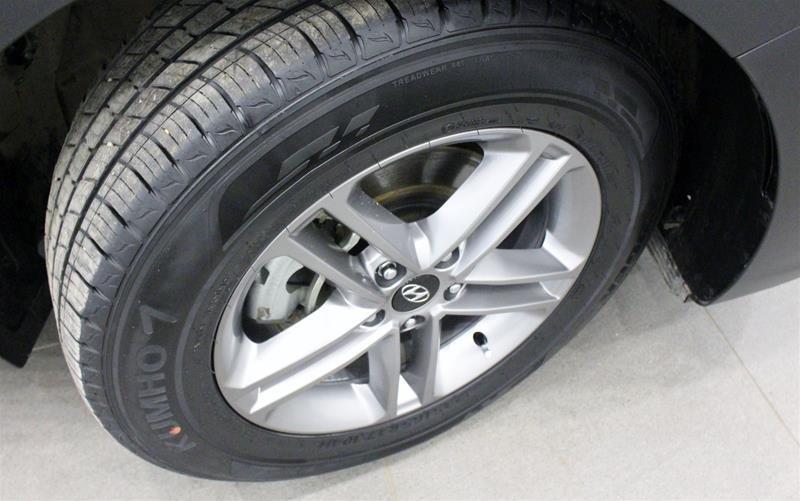 2018 Hyundai Santa Fe Sport AWD 2.4L Premium in Regina, Saskatchewan - 18 - w1024h768px