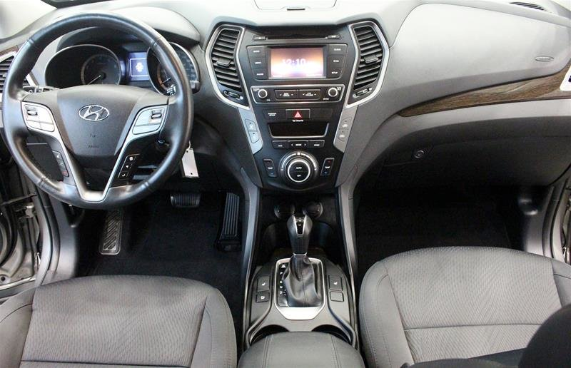 2018 Hyundai Santa Fe Sport AWD 2.4L Premium in Regina, Saskatchewan - 15 - w1024h768px