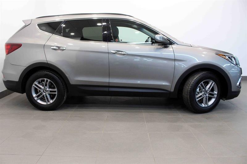 2018 Hyundai Santa Fe Sport AWD 2.4L Premium in Regina, Saskatchewan - 22 - w1024h768px