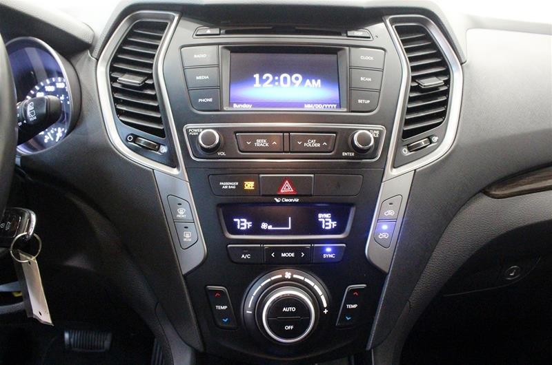2018 Hyundai Santa Fe Sport AWD 2.4L Premium in Regina, Saskatchewan - 8 - w1024h768px
