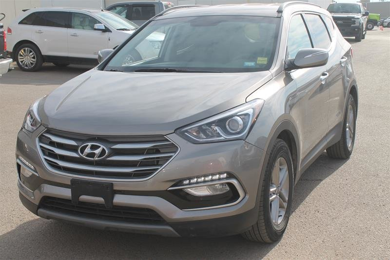 2018 Hyundai Santa Fe Sport AWD 2.4L Premium in Regina, Saskatchewan - 1 - w1024h768px