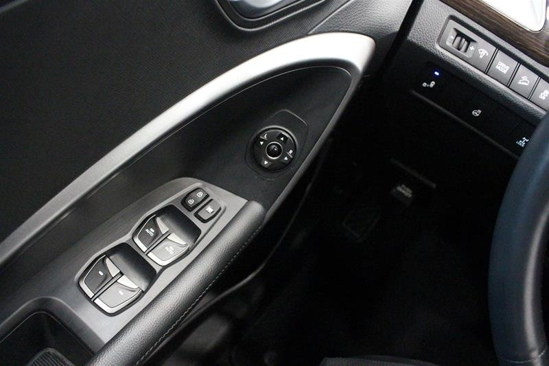 2018 Hyundai Santa Fe Sport AWD 2.4L Premium in Regina, Saskatchewan - 4 - w1024h768px