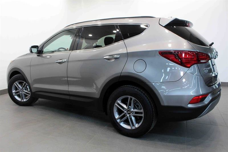 2018 Hyundai Santa Fe Sport AWD 2.4L Premium in Regina, Saskatchewan - 21 - w1024h768px