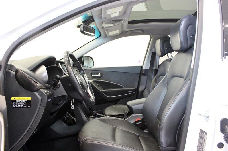2013 Hyundai Santa Fe XL 3.3L AWD Luxury in Regina, Saskatchewan - 10 - w1024h768px