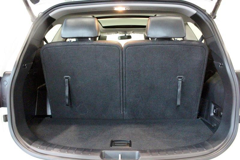 2013 Hyundai Santa Fe XL 3.3L AWD Luxury in Regina, Saskatchewan - 17 - w1024h768px