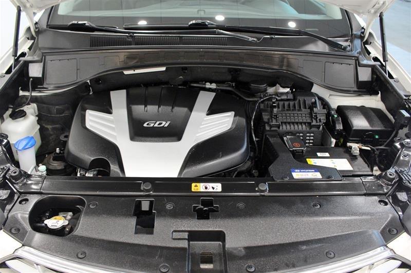 2013 Hyundai Santa Fe XL 3.3L AWD Luxury in Regina, Saskatchewan - 19 - w1024h768px